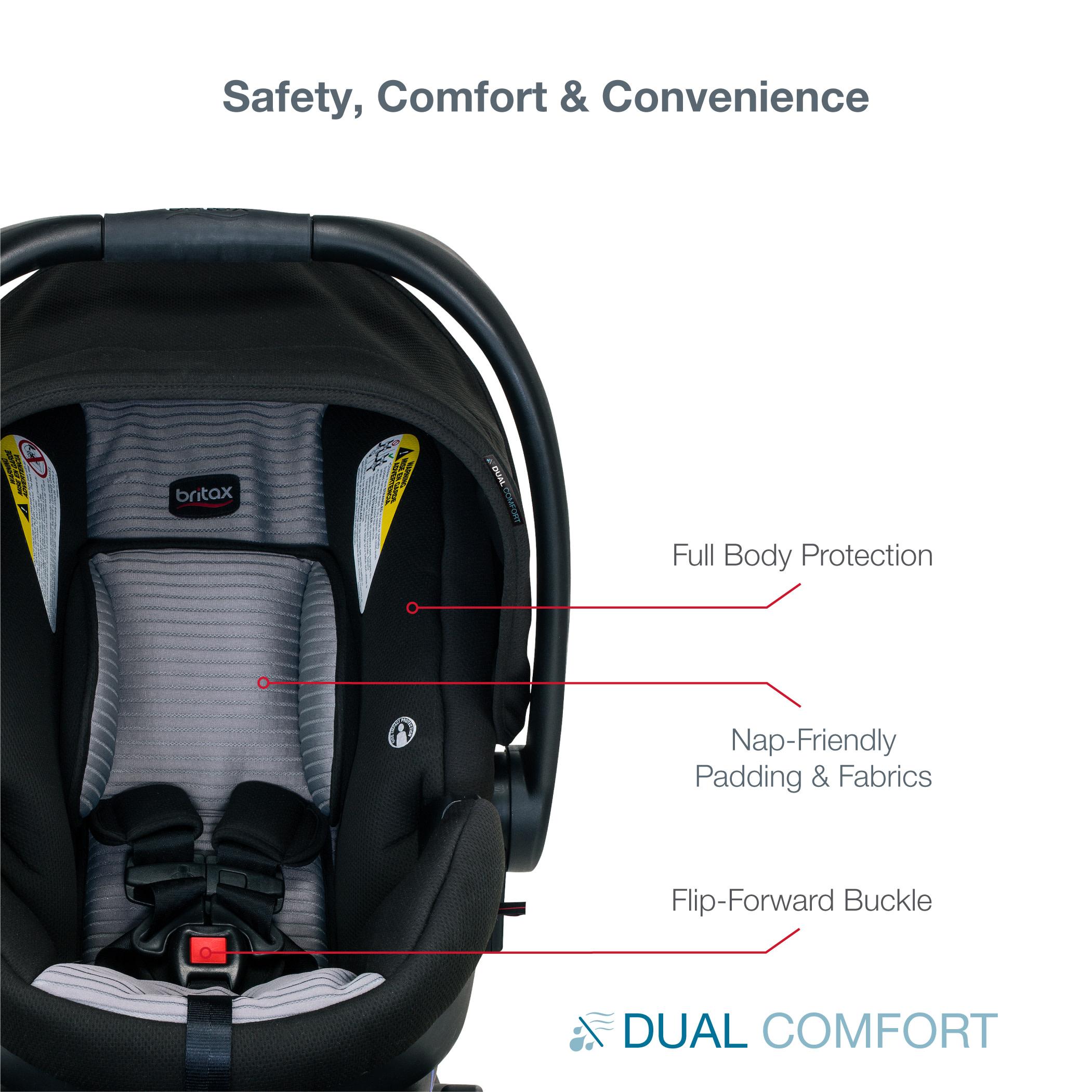 Britax B Safe 35 Infant Car Seat, How To Wash Britax B Safe 35 Car Seat